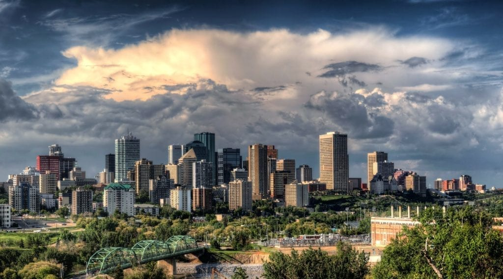 Lawyer in Edmonton, Alberta